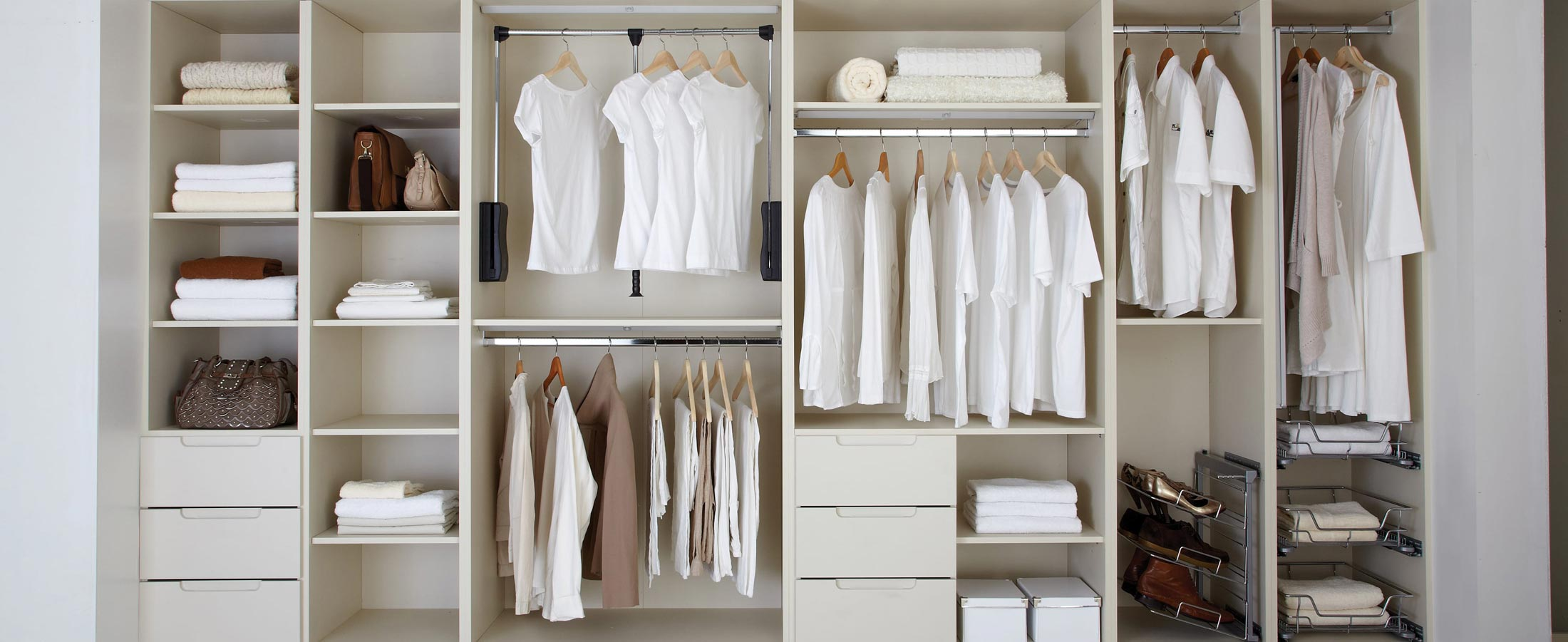 custom made sliding wardrobes